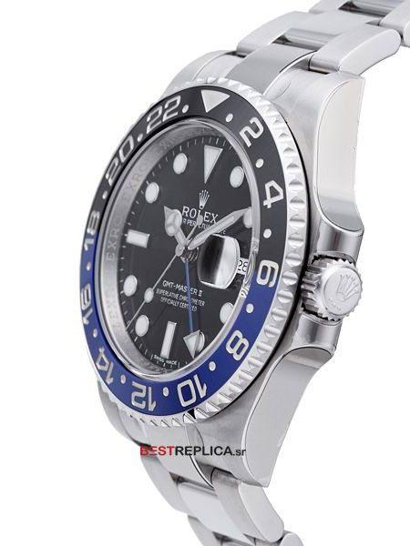 Rolex GMT-master-II-Blue-Black-Ceramic-Bezel-2