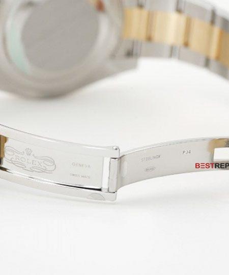Rolex -2tone-clasp