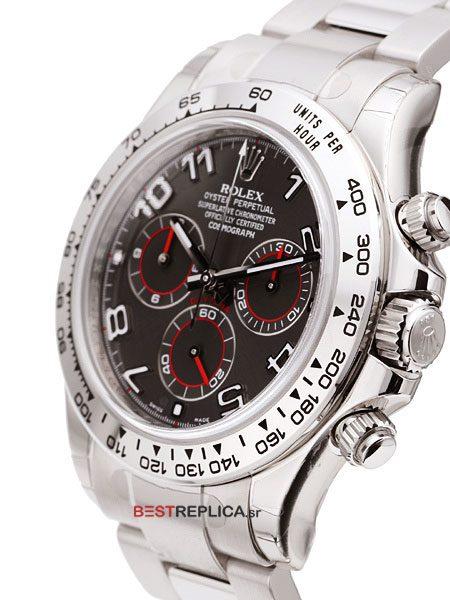 Rolex-Cosmograph-Daytona-Black-Dial--18k-White-Gold-side