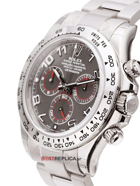 Rolex-Cosmograph-Daytona-Grey-Dial--18k-White-Gold-side