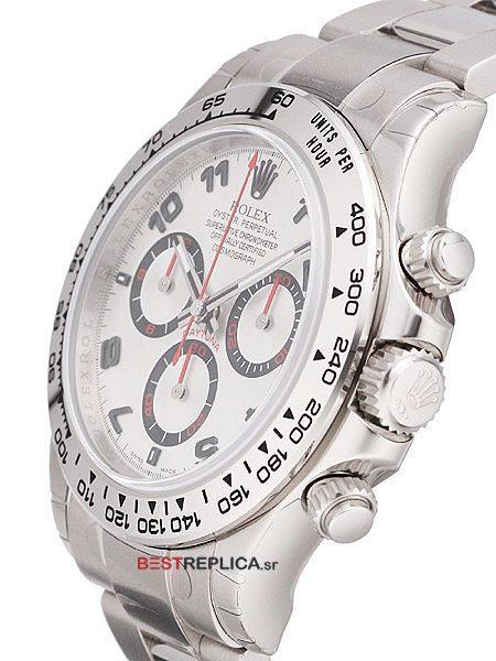 Rolex-Cosmograph-Daytona-Silver-Dial--18k-White-Gold-side