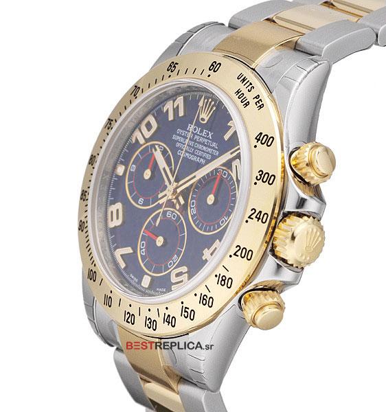 39f4c11c5 Rolex Cosmograph Daytona 18k 2-tone Blue Dial. 🔍. $1,445.00. Order ...