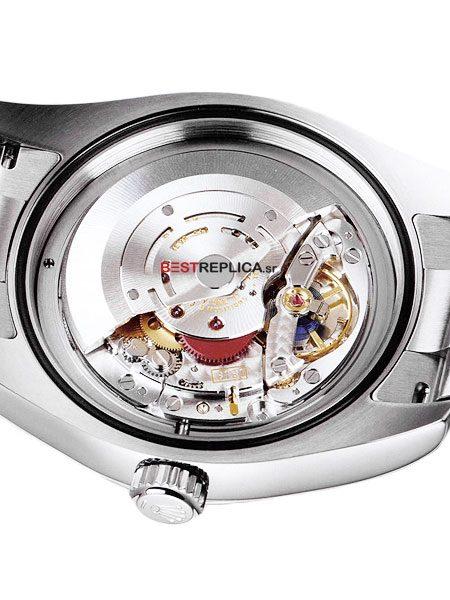 Rolex-milgauss-Swiss-Clone-3131