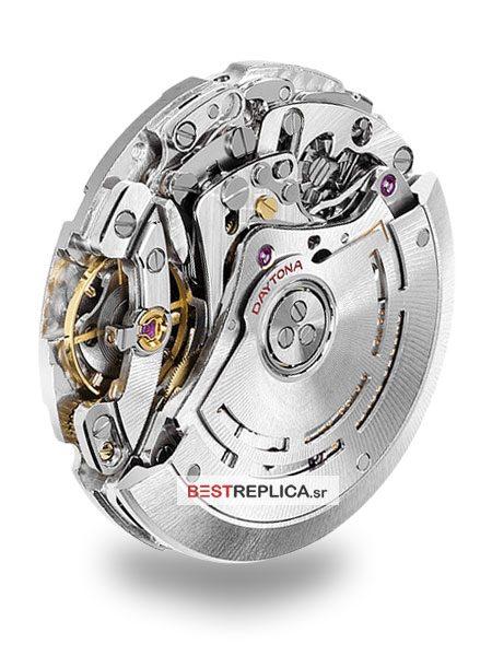 Swiss-Clone-Rolex-Movement