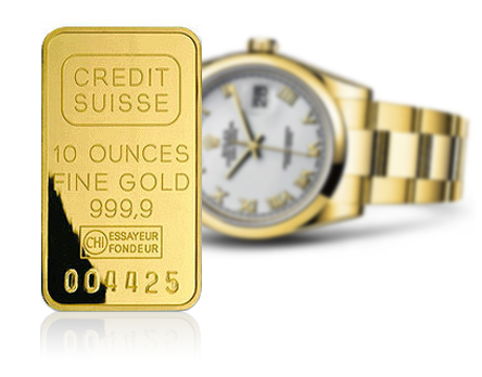 How Much Does 18k Gold Sell For October 2019