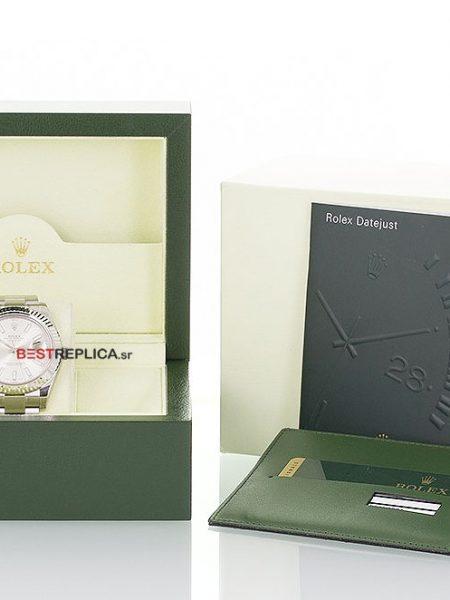 datejust-II-boxset-silver