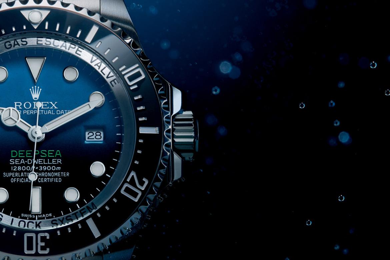 Rolex-Deepsea-Sea-Dweller-D-Blue-Dial-1
