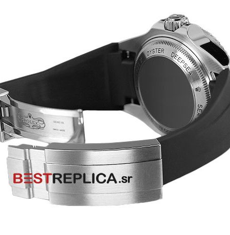 Rubber-B-Rolex-Band-Clasp