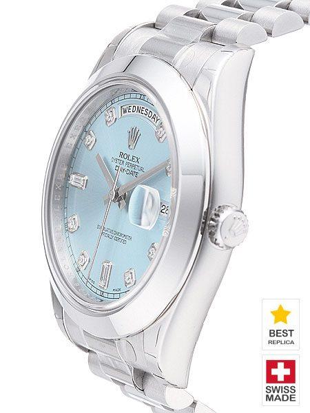 Rolex-Replica-Datedate-II-ice-blue-dial-b