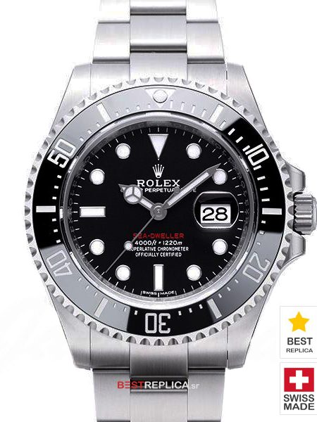 7d98274d7553 ... Replica Rolex Sea-Dweller 50th Anniversary  1