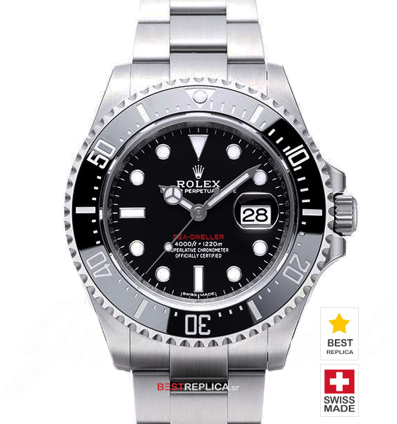 Instant Ocean 50th Anniversary : Replica rolex sea dweller th anniversary bestreplica